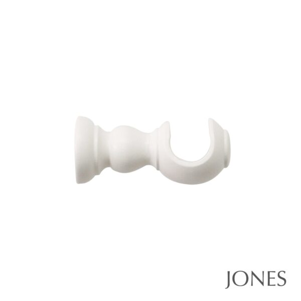 Jones Cathedral Handcrafted 30mm Brackets