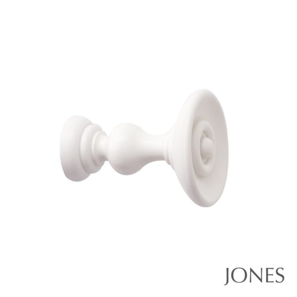 Jones Cathedral Handcrafted 30mm Holdbacks
