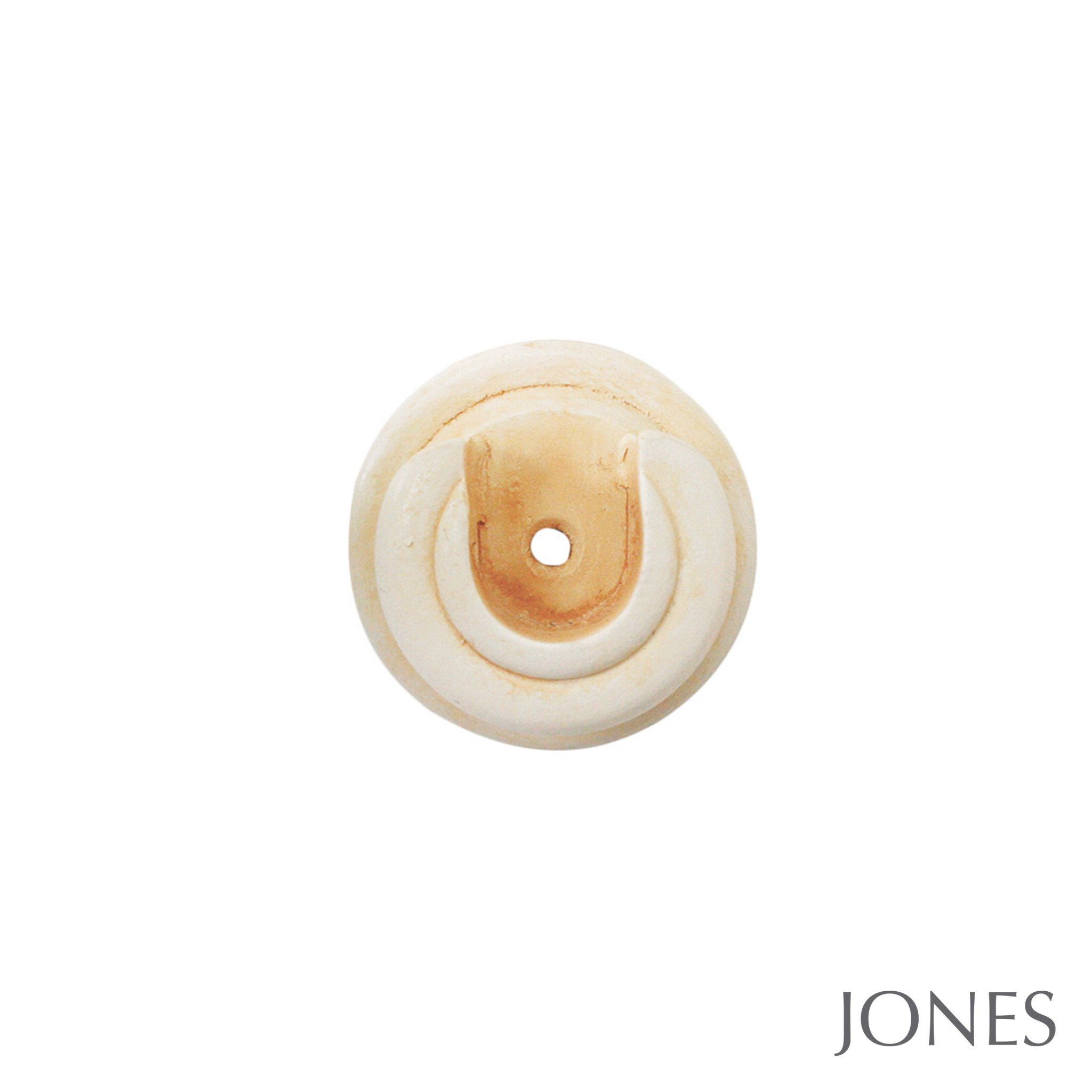 Jones Cathedral Handcrafted 30mm Recess Brackets