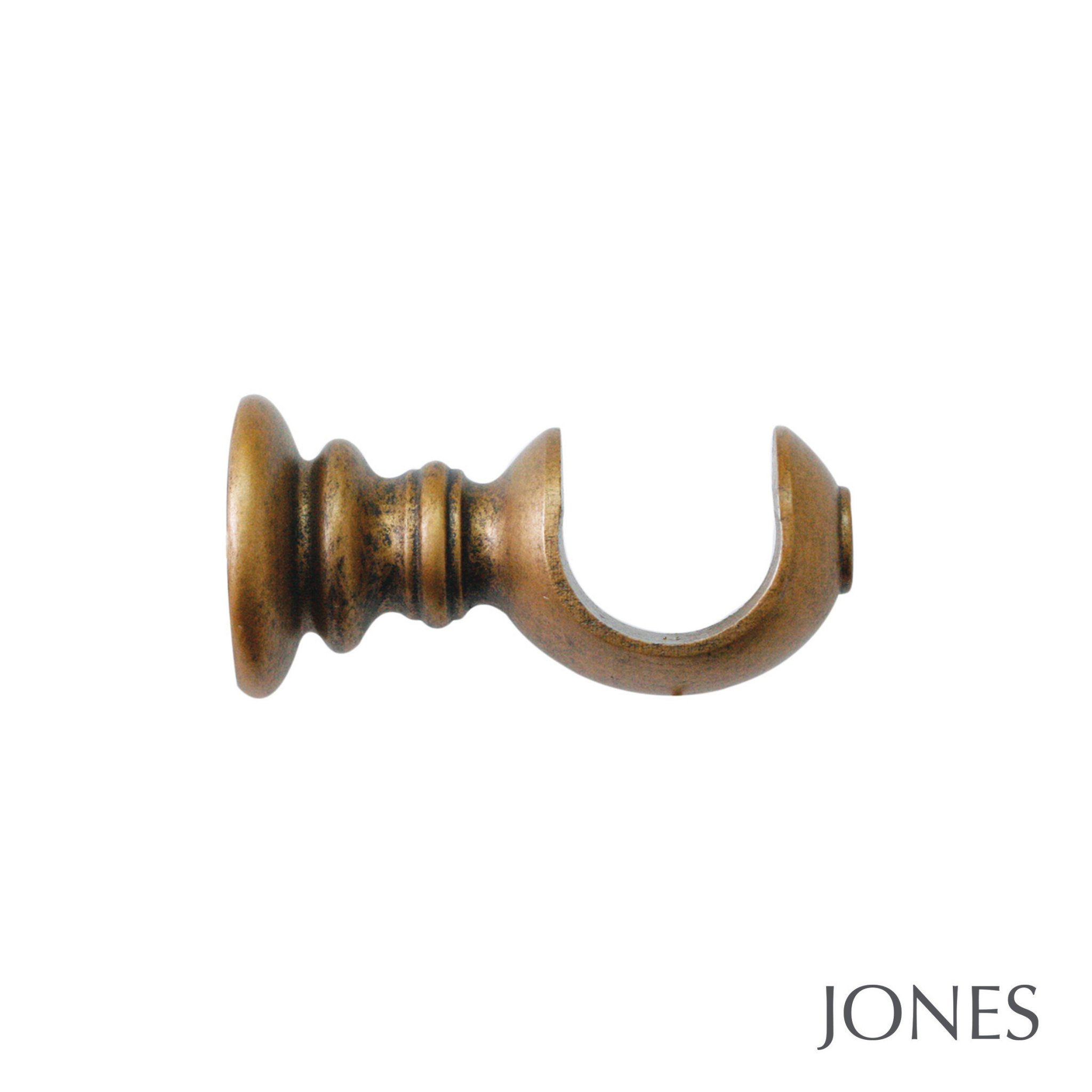 Jones Florentine Handcrafted 50mm Brackets