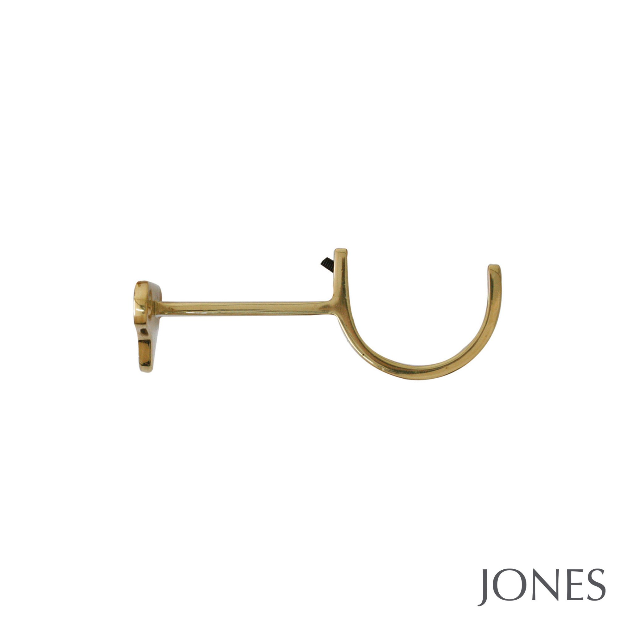 Jones Hardwick Handcrafted 63mm Metal Centre Bracket