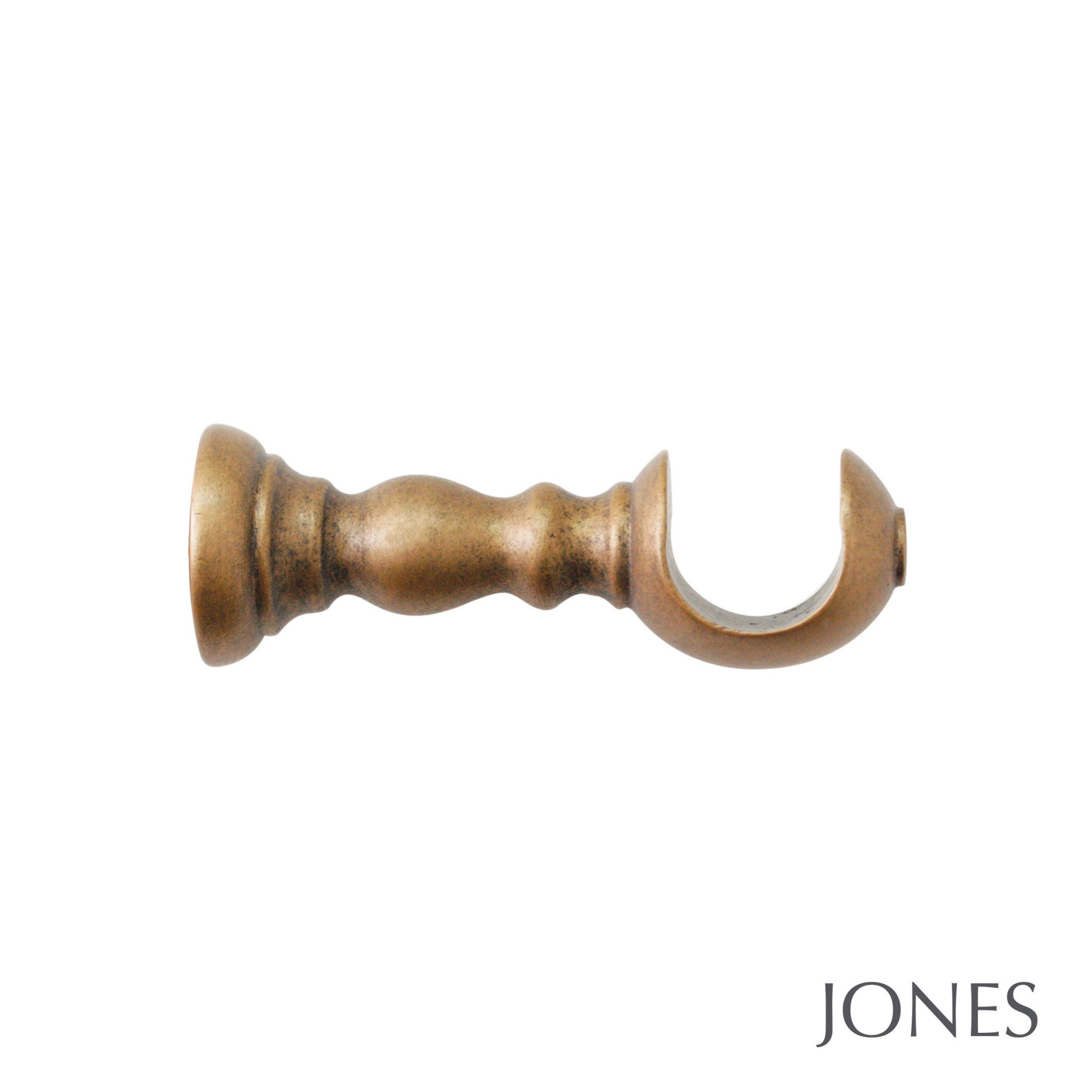 Jones Florentine Handcrafted 50mm Extension Brackets