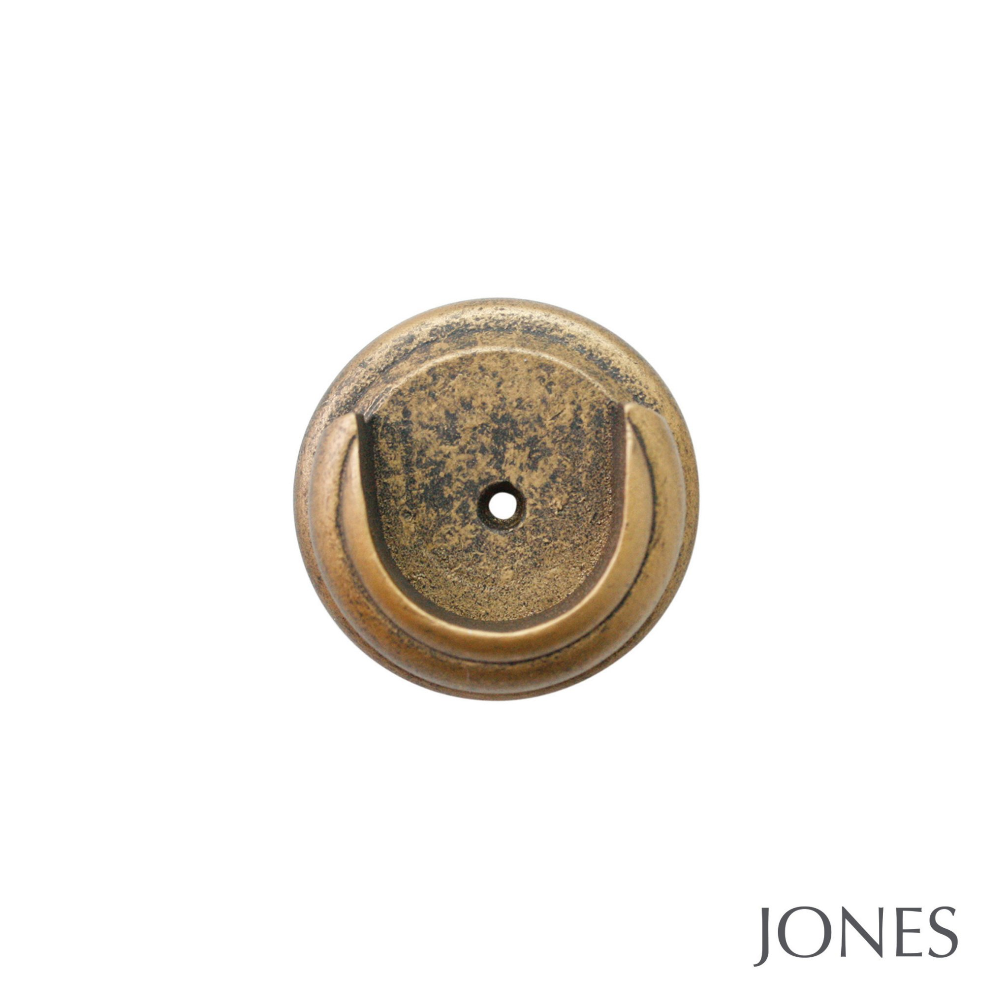 Jones Florentine Handcrafted 50mm Recess Brackets