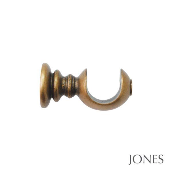 Jones Grande Handcrafted 63mm Brackets