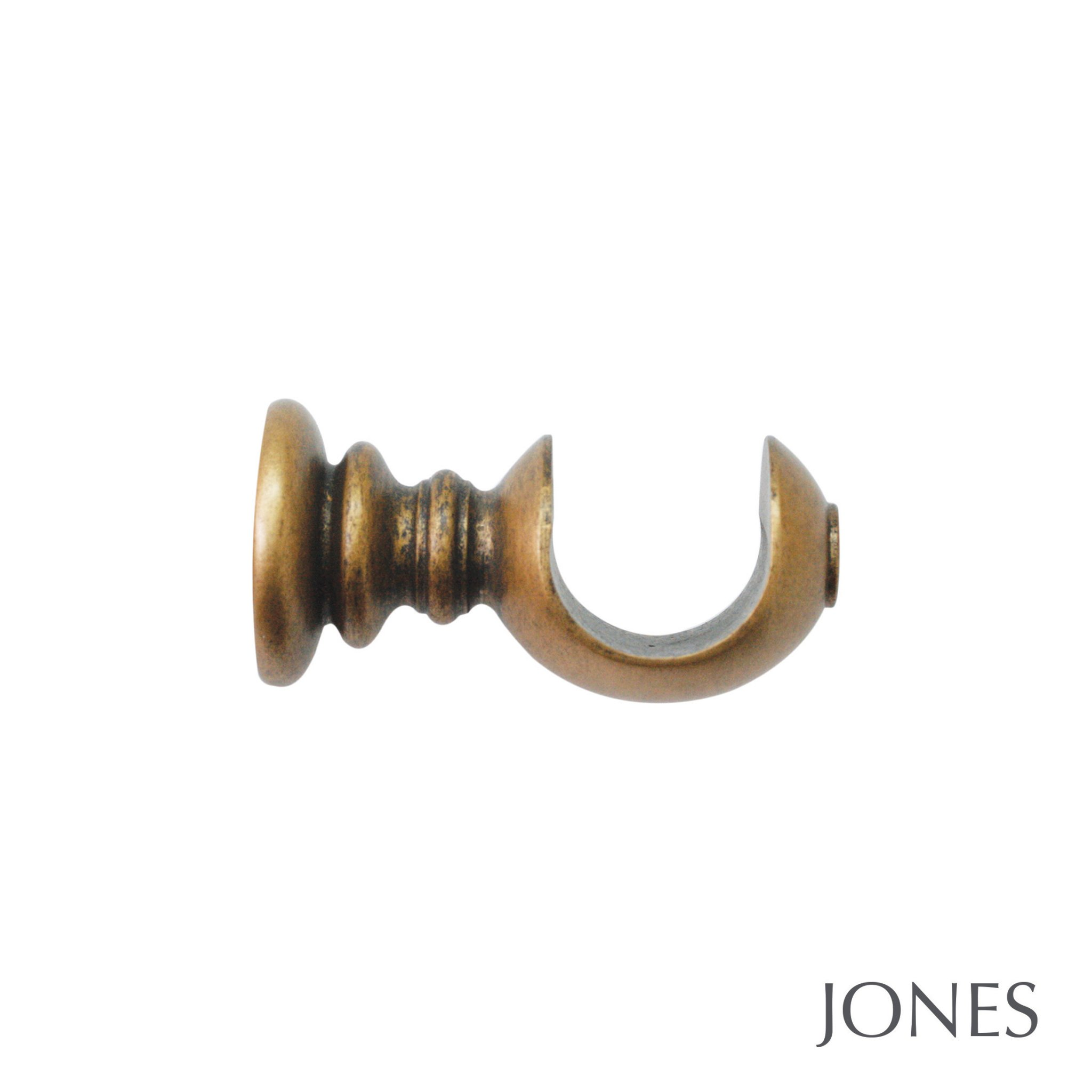Jones Grande Handcrafted 63mm Brackets