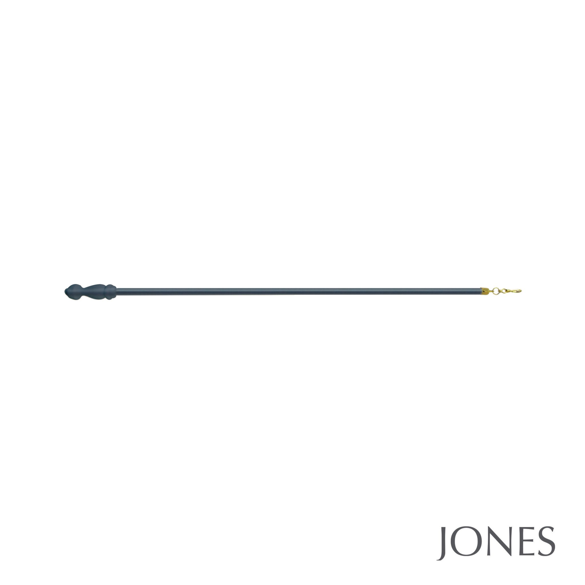 Jones Estate Handcrafted Draw Rods