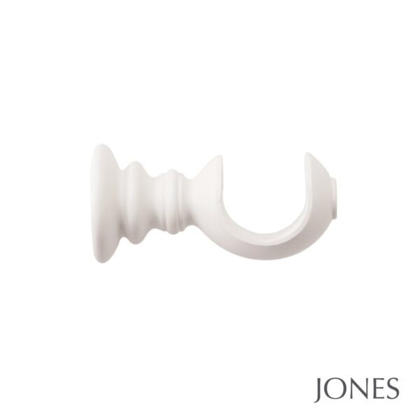 Jones Seychelles Handcrafted 40mm Brackets