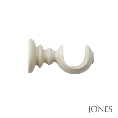 Jones Seychelles Handcrafted 40mm Brackets