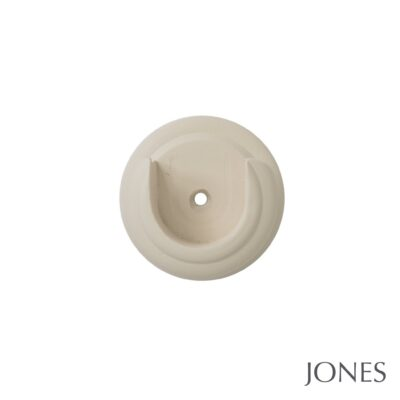 Jones Seychelles Handcrafted 40mm Recess Brackets