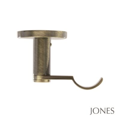 Jones Lunar 28mm Ceiling Brackets