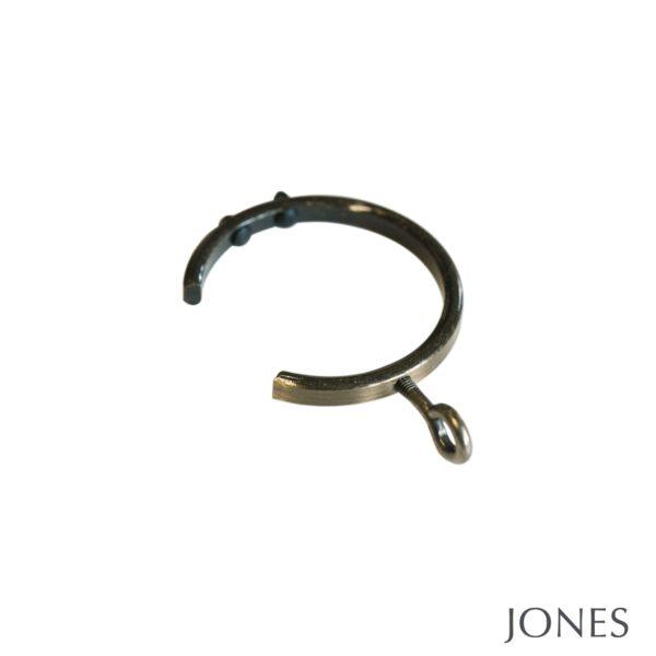 Jones Lunar 28mm Passing Curtain Rings