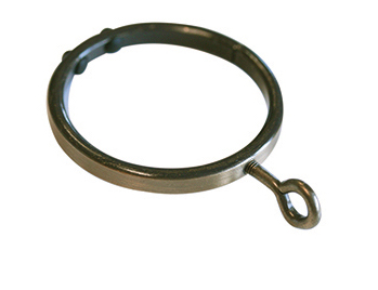 Jones Lunar 28mm Curtain Rings