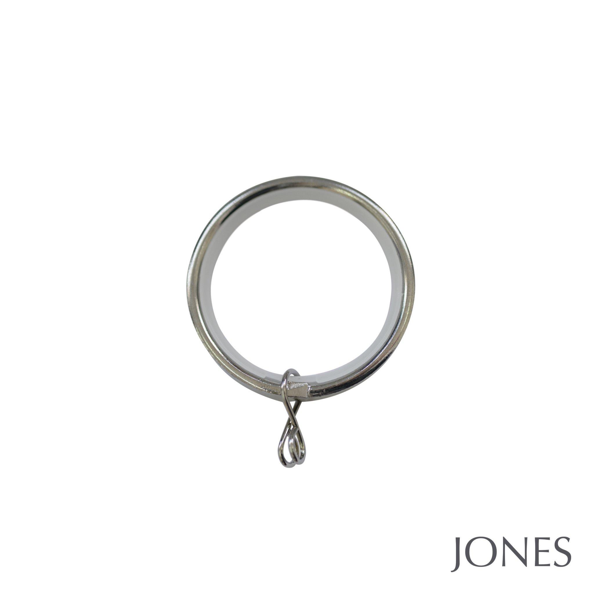 Jones 28mm Rings