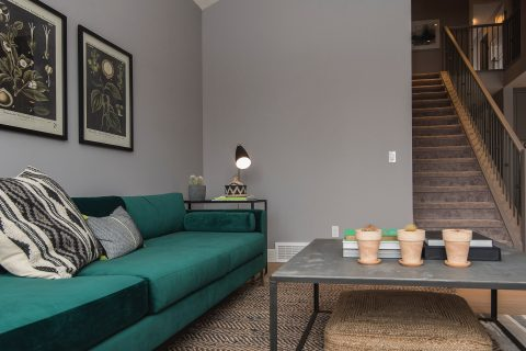 Choosing the right design is key to creating your 'ideal home'