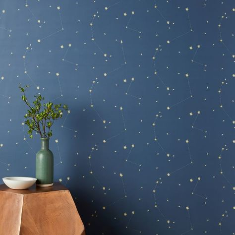 Astronomical motifs create a cosy and homely feel to any room