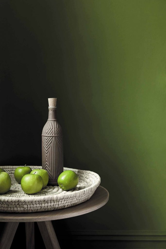 The Little Greene Paint Company Jewel Beetle (303)