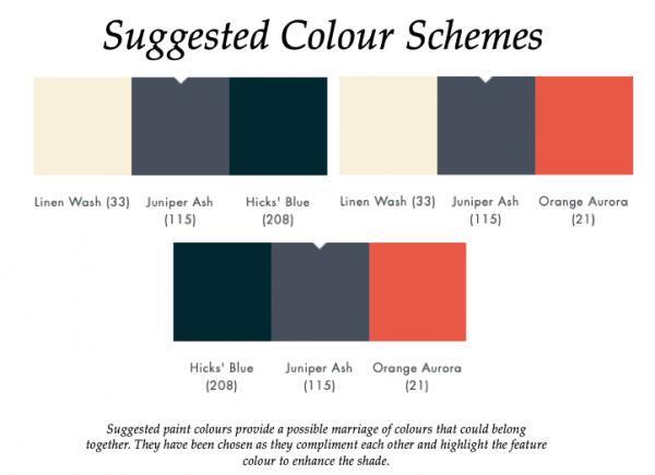 Juniper Ash (115)_Little Greene Suggested Colour Scheme