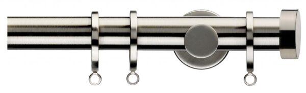 Integra Inspired Lustra 28mm Curtain Pole Ronda