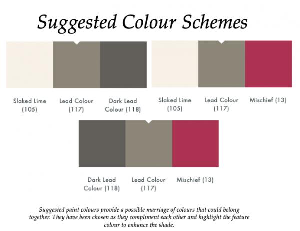 Lead Colour (117)_Little Greene Suggested Colour Scheme