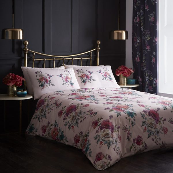 Oasis Home Leena Duvet Set