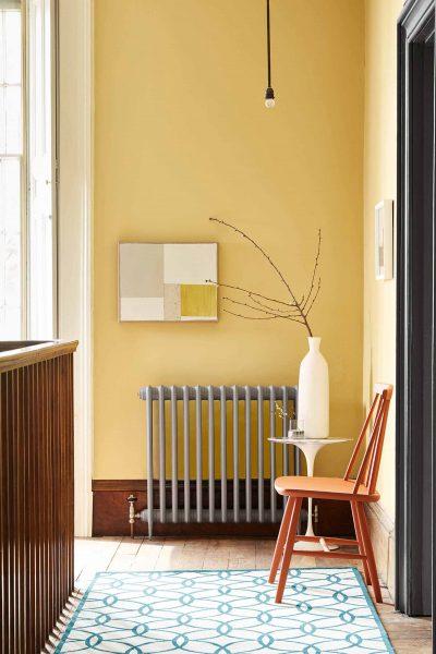 The Little Greene Paint Company Light Gold (53)