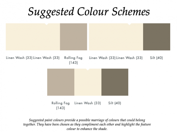 The Little Greene Paint Company Linen Wash (33)