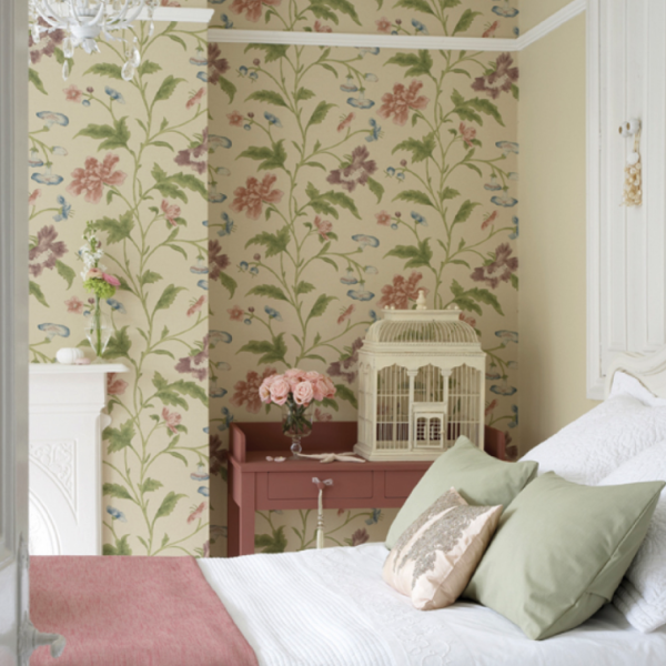 The Little Greene Paint Company Stone-Pale-Cool (65)