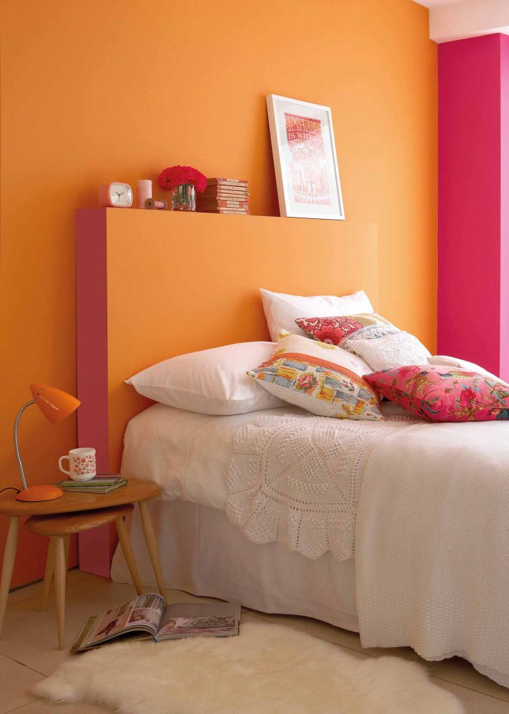The Little Greene Paint Company Marigold (209)