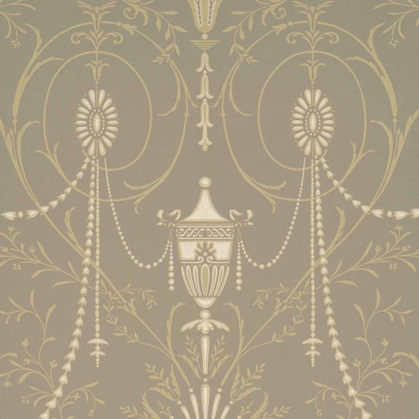 Little Greene Marlborough Wallpaper