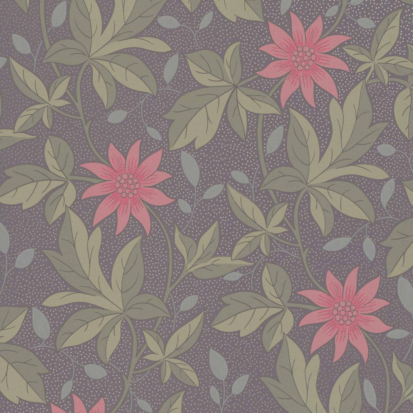 Little Greene Monroe Wallpaper