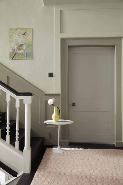 The Little Greene Paint Company North Brink Grey (291)