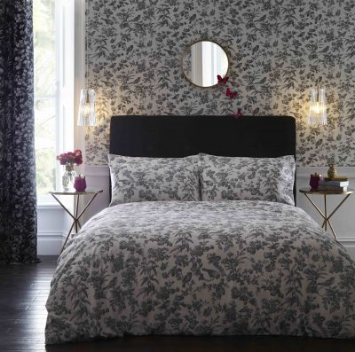 Oasis Home Amelia Duvet Set