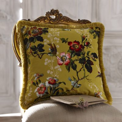 Oasis Home Leighton Cushion
