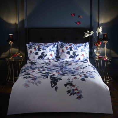 Oasis Home Exotic Duvet Set