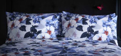 Oasis Home Exotic Pillowcase Pair