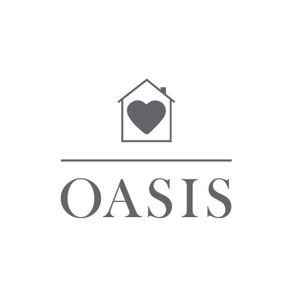 Oasis Home Amelia Pillowcase Pair