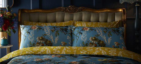 Oasis Home Leighton Pillowcase Pair