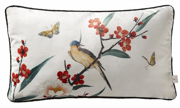 Oasis Home Osaka Boudoir Cushion