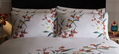 Oasis Home Osaka Pillowcase Pair