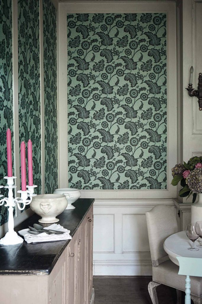 Piccadilly - Mock Green - 2_Little Greene Paint