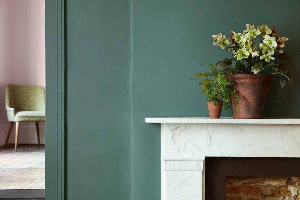 The Little Greene Paint Company Pleat (280)