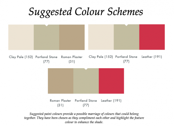 The Little Greene Paint Company Portland Stone (77)