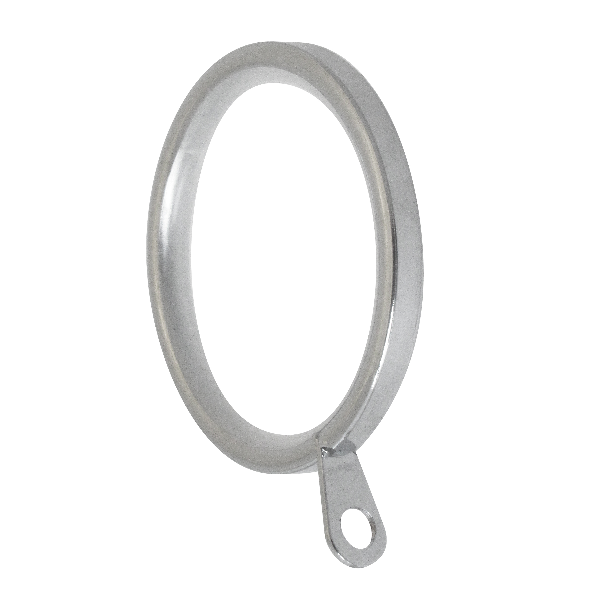 Swish Soho 28mm Curtain Rings (pack of 12)