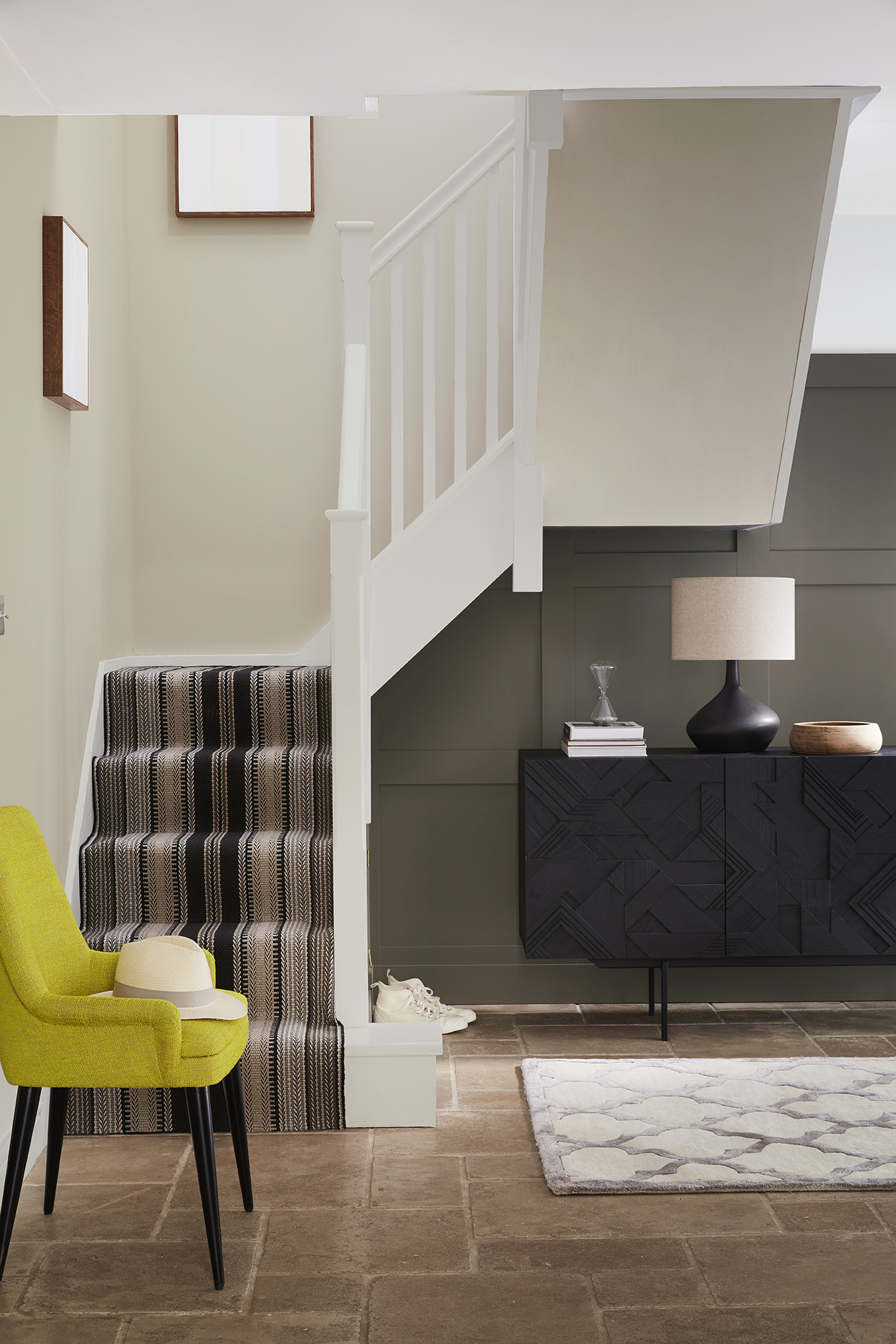 May 2021 Colour of the Month – Stone