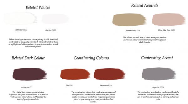 The Little Greene Paint Company Rusling (9)