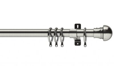 Swish Elements 28mm Nexus Curtain Pole