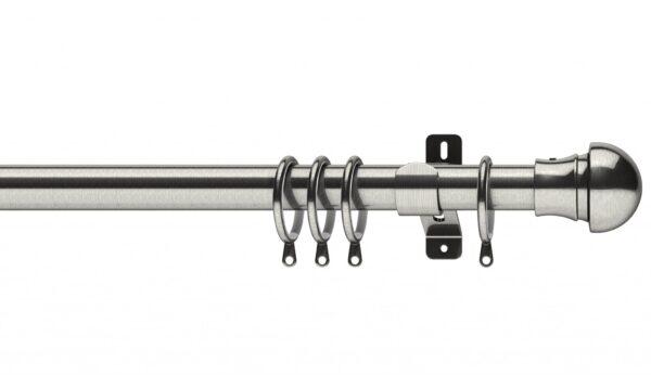 Swish Elements 28mm Nexus Curtain Pole