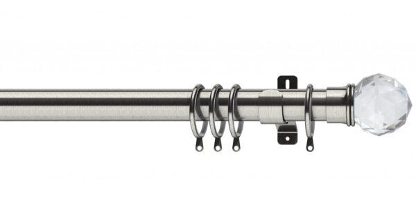 Swish Elements 35mm Capella Curtain Pole