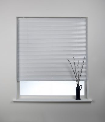 Swish Cordless 25mm Aluminium Venetian Blind