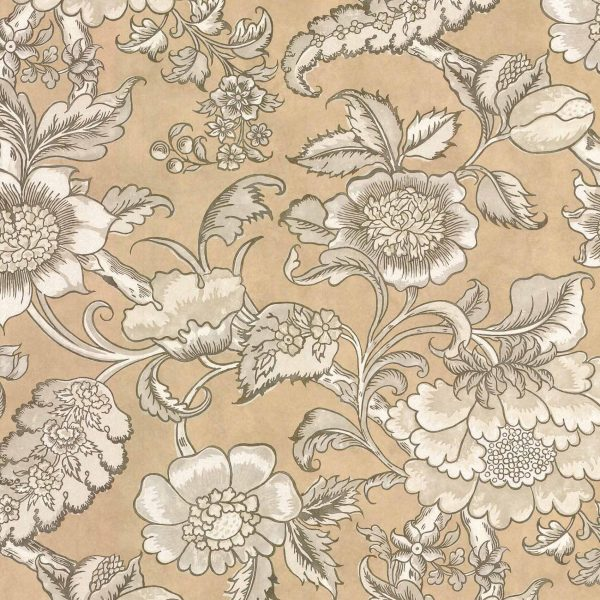 Little Greene Sackville Street Wallpaper